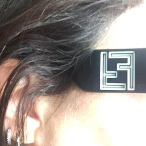 Authentic Fendi sunglasses, perfect condition.